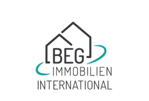 BEG Immobilien International Logo