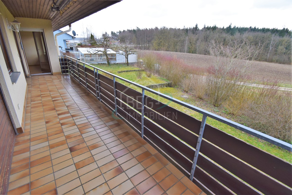 EG rechts Balkon