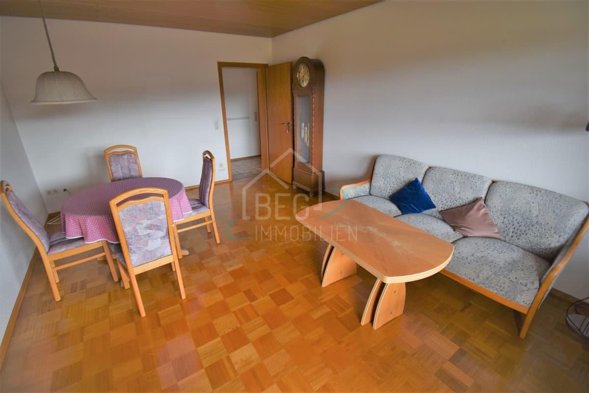 EG rechts Wohnzimmer