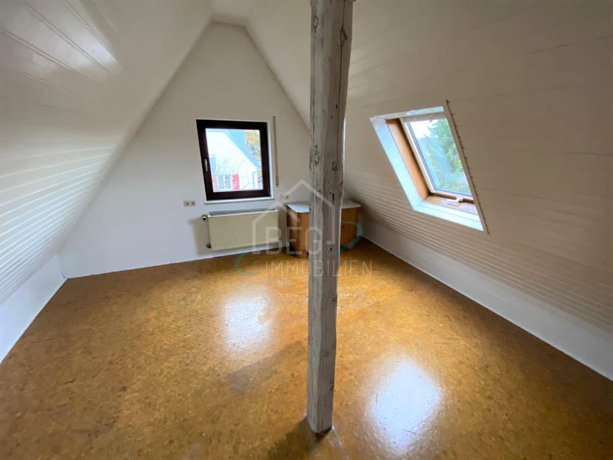 Dachgeschoss 2.Etage